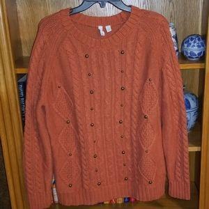 🔸️2 for $15 Relativity Sweater